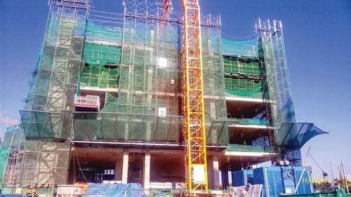 Khu Đông căn hộ tăng theo hạ tầng ảnh 2