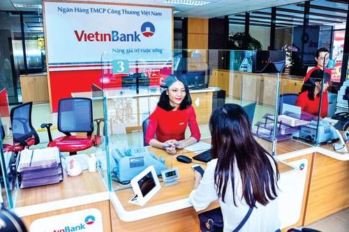 VietinBank - nỗi lo hậu sáp nhập ảnh 1