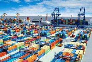 Thí điểm vận chuyển hàng hóa trung chuyển cảng biển quốc tế ảnh 1
