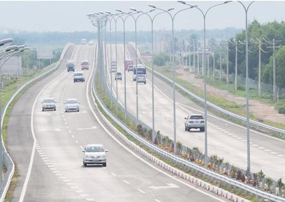 Kết nối giao thông vùng trọng điểm phía Nam ảnh 1
