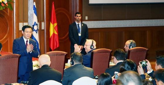 Ba điều DN Việt nên học hỏi từ Israel ảnh 1