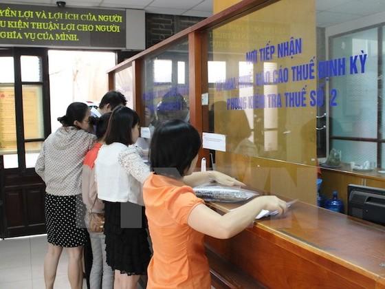 Hà Nội: 262 doanh nghiệp nợ thuế ảnh 1