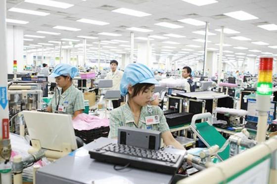 Vốn FDI tăng mạnh nhờ dự án tỷ USD ảnh 1