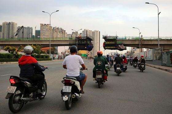 Việt Nam đi đầu cuộc đua cơ sở hạ tầng ở châu Á ảnh 1