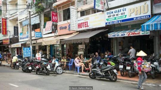 """TP HCM - thành phố """"bị hiểu lầm nhất châu Á"""" ảnh 1"""