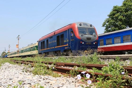 Xin chủ trương đầu tư đường sắt tốc độ cao B-N ảnh 1