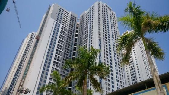 Hấp dẫn thị trường cho thuê căn hộ phía Tây HN ảnh 1