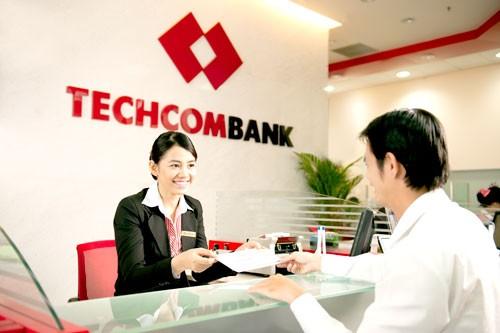 Techcombank lại không chia cổ tức ảnh 1