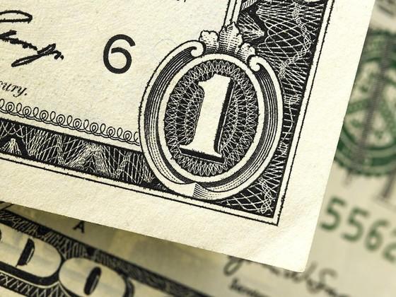 Giá trị thật của đồng USD? ảnh 1