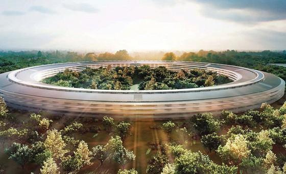 """""""Tàu vũ trụ"""" của Apple sắp cất cánh ảnh 1"""