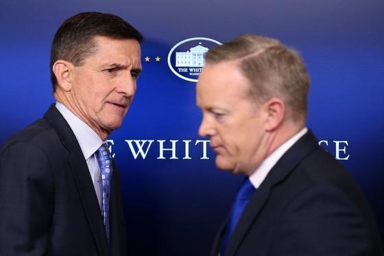 Cố vấn an ninh Mỹ từng nhận thù lao từ DN Nga ảnh 1