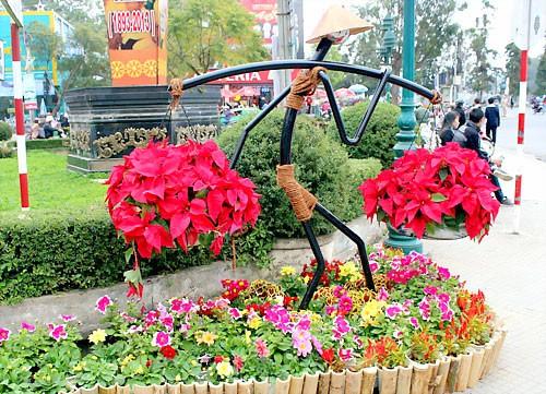 Đà Lạt chi 40 tỷ đồng cho Festival hoa ảnh 1