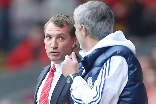 Rodgers đến Chelsea đàm phán thay Mourinho ảnh 1