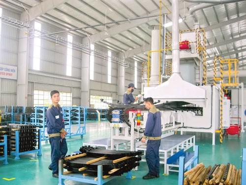 Trái tim khu kinh tế mở Chu Lai ảnh 8