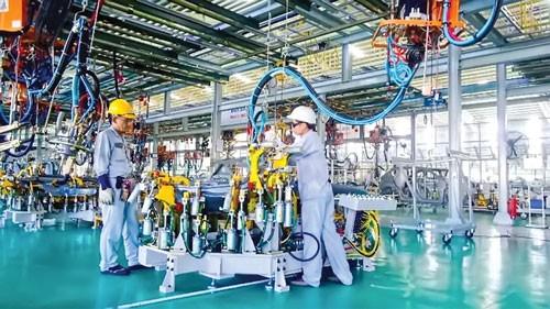 Trái tim khu kinh tế mở Chu Lai ảnh 7