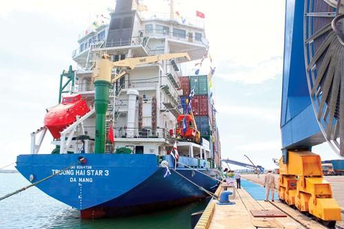 Trái tim khu kinh tế mở Chu Lai ảnh 9