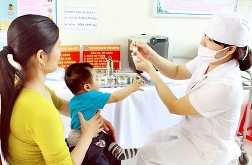 WHO lên tiếng về vaccine Quinvaxem ảnh 1