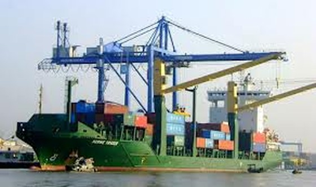 Thúc đẩy phát triển logistics Việt Nam ảnh 1