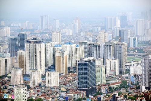 Hà Nội xin gần 2.200 tỷ giảm ùn tắc ảnh 1