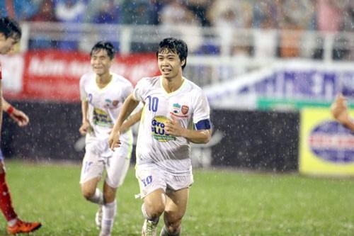 U-21 HAGL bảo vệ thành công ngôi vô địch ảnh 1