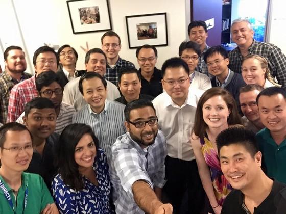 FPT top 300 công ty hàng đầu châu Á ảnh 1