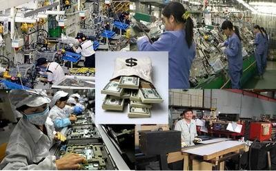 110.000 lao động đi làm việc ở nước ngoài ảnh 1