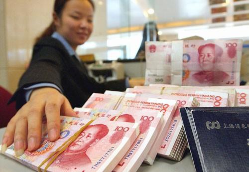 Rủi ro thị trường trái phiếu Trung Quốc ảnh 1