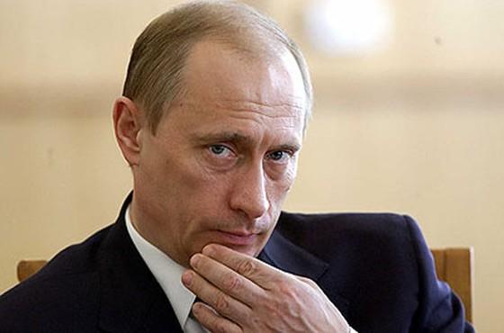 Vì sao CIA không giải mã nổi Putin? ảnh 1