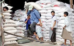 Xuất khẩu gạo và thủy sản đều tăng ảnh 1