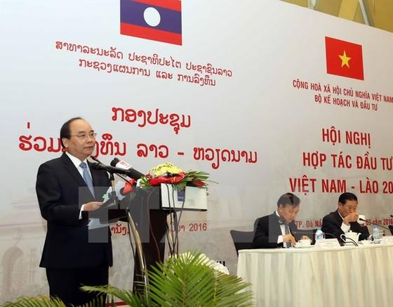 Việt Nam đầu tư sang Lào 4,9 tỷ USD ảnh 1