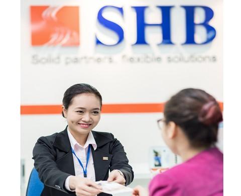 SHB triển khai ưu đãi chủ thẻ ManCity-SHB ảnh 1