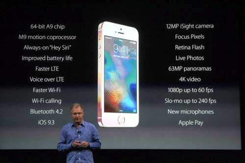 Hy vọng nào cho Apple ảnh 1