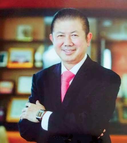 Bùng nổ dòng vốn đầu tư vào Việt Nam ảnh 1