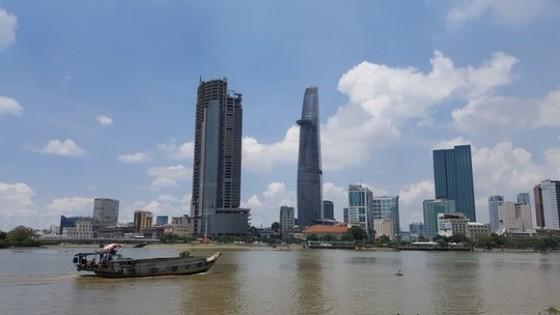 Mô hình Thượng Hải phù hợp với TPHCM ảnh 1