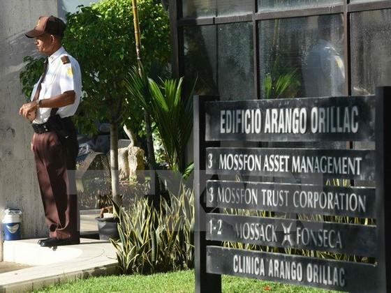 Thế giới đẩy mạnh chống trốn thuế sau vụ Panama ảnh 1