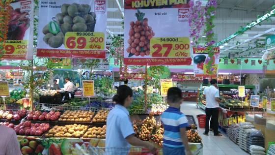 Hàng Việt trong mắt nhà bán lẻ hiện đại ảnh 1