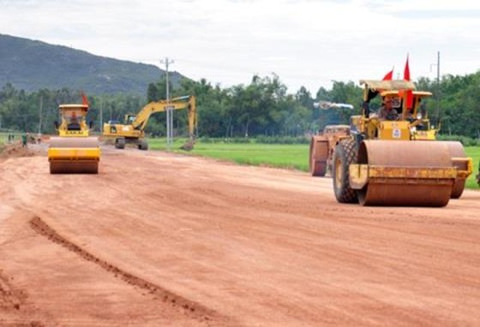115.000 tỷ đồng phát triển hạ tầng giao thông Tây Nguyên ảnh 1
