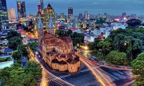 TPHCM khởi động đề án 'thành phố thông minh' ảnh 1