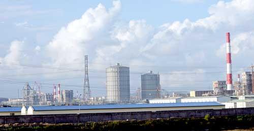 Hút vốn FDI: Cảnh báo ô nhiễm môi trường ảnh 1