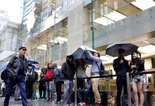 iPhone 7 Plus giảm giá mạnh ở VN ảnh 1
