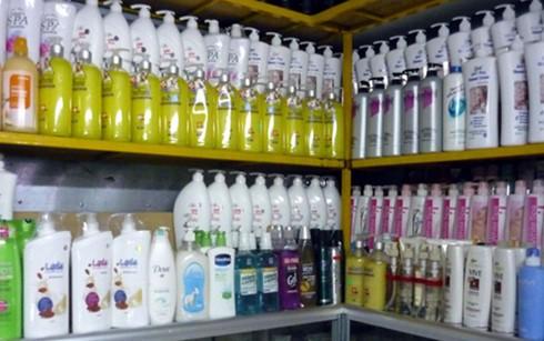 Hàng tiêu dùng Thái đổ bộ nhiều vào VN ảnh 1