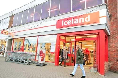 Chính phủ Iceland kiện... Iceland ảnh 1