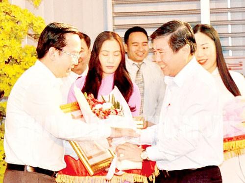 TP Hồ Chí Minh chủ động hỗ trợ doanh nghiệp ảnh 1