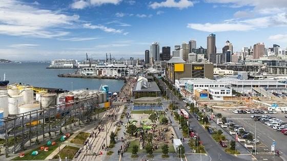 Những đô thị thông minh trên thế giới ảnh 3