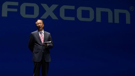 Foxconn muốn thâu tóm mảng chip Toshiba ảnh 1
