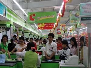 Top 10 DN bán lẻ hàng đầu Việt Nam ảnh 1