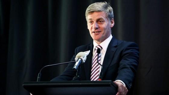 New Zealand có thủ tướng mới ảnh 1