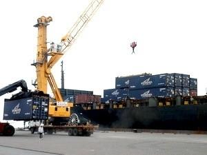 Phó Thủ tướng kiểm tra thực hiện nhóm cảng biển 5 ảnh 1