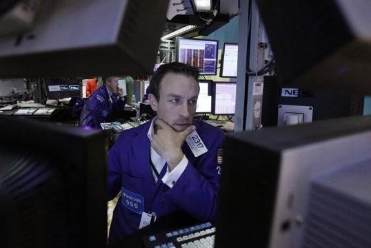 CK Hoa Kỳ 14-8: S&P 500 đứt mạch tăng ảnh 1
