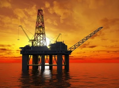 Giá dầu thô xuống thấp nhất 5 tháng ảnh 1
